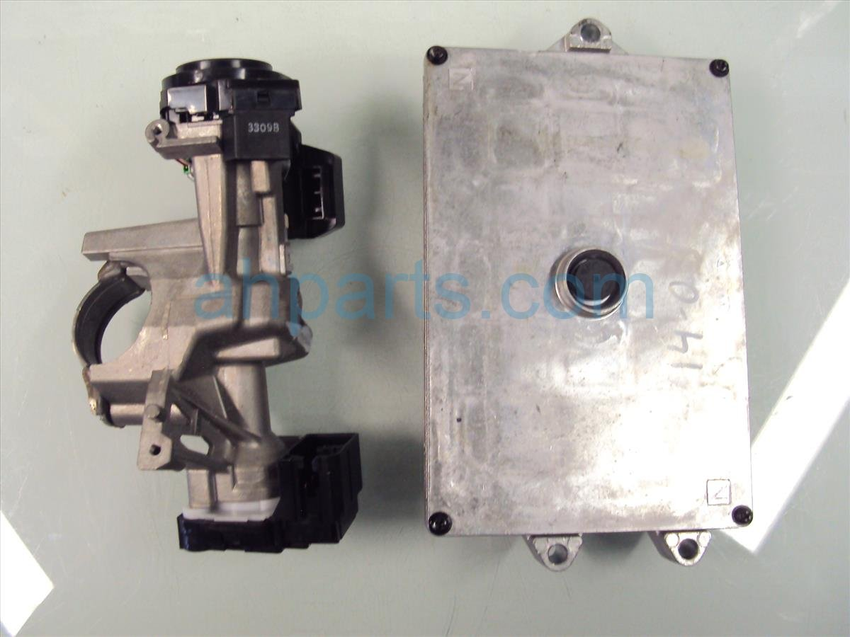 2013 Honda Accord Ecu Control Module / Engine Computer + Ignition  no Key 37820 5A3 L79 e=251666730244 Replacement