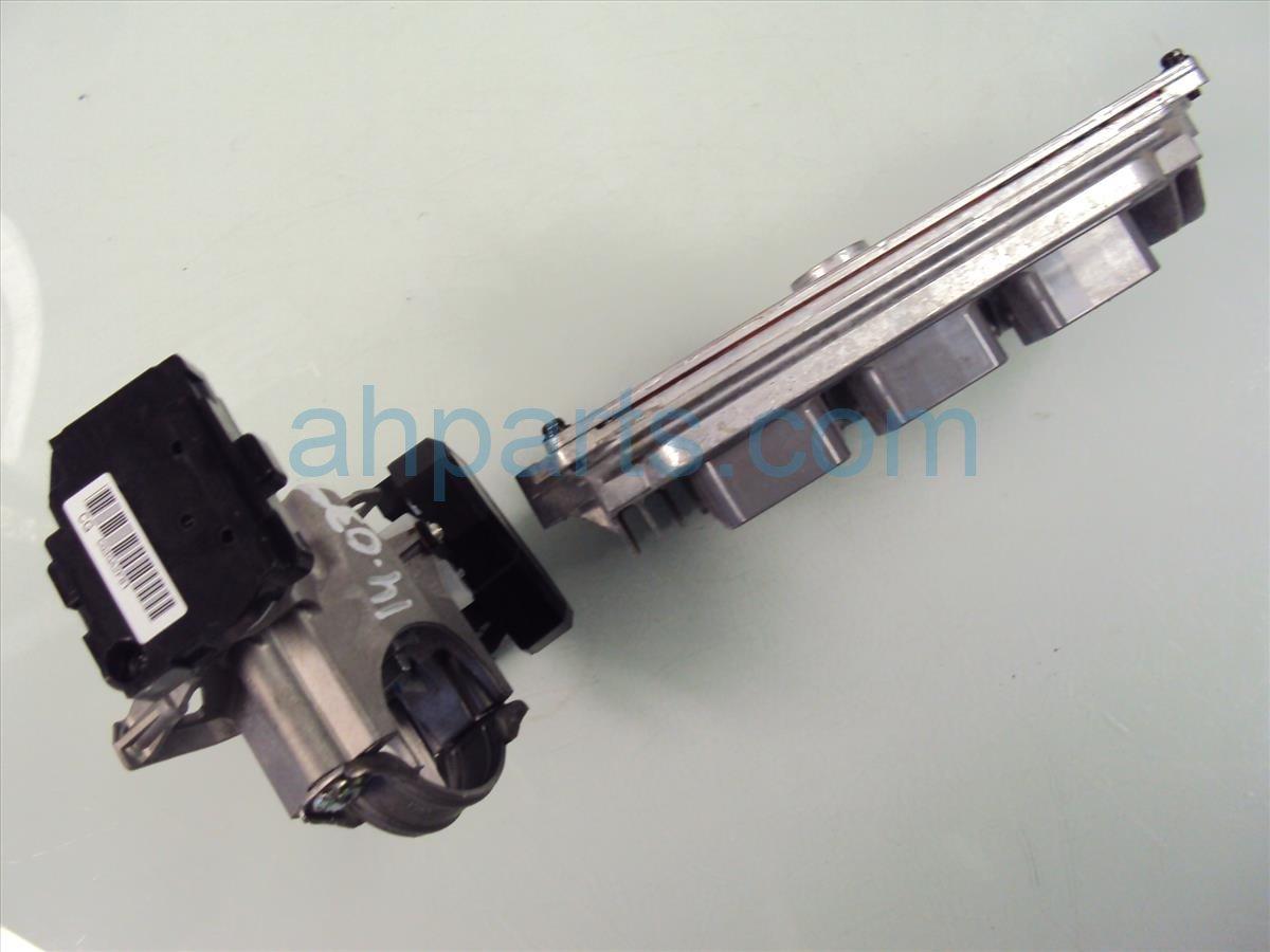2013 Honda Accord ECU Control module Engine Computer Ignition no key 37820 5A3 L79 e 251666730244 378205A3L79e251666730244 Replacement
