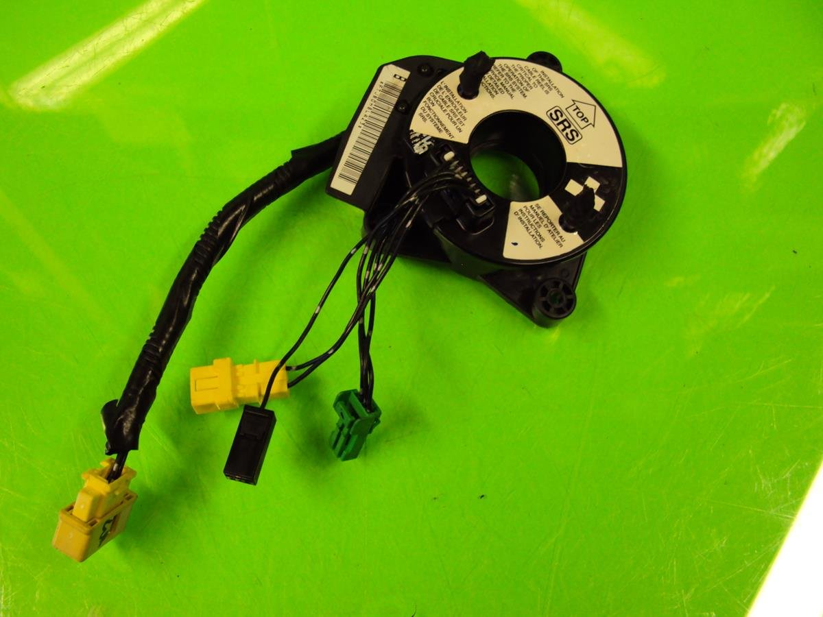 1999 Honda Prelude CLOCK SPRING 77900 S84 A11 77900S84A11 Replacement
