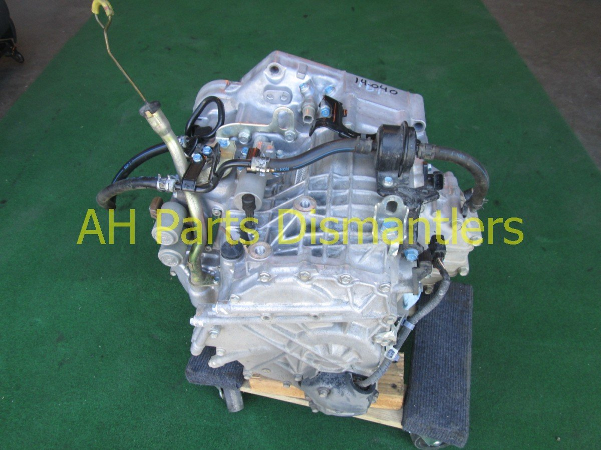 2006 Honda Accord AT TRANSMISSION MILES 148kWRNTY 3m 21210 RCL A00 21210RCLA00 Replacement