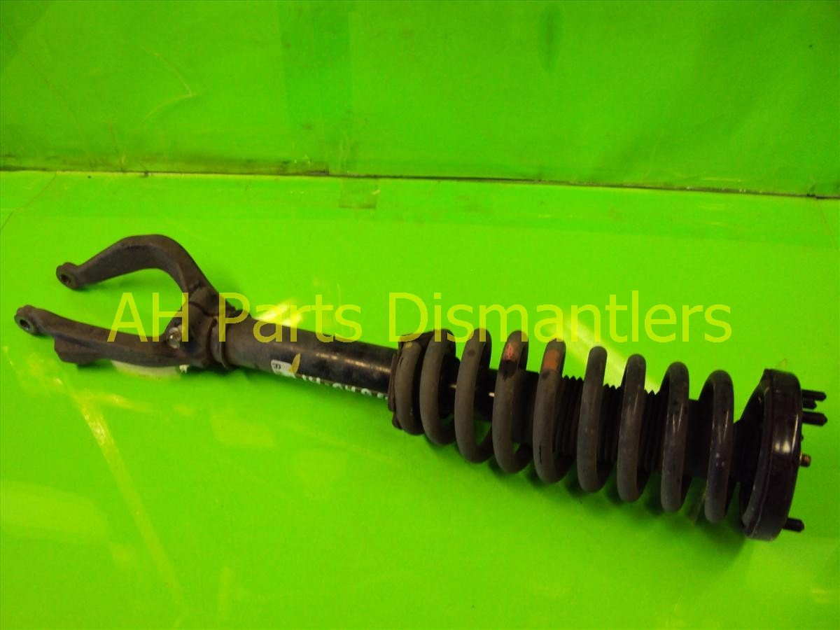 2006 Honda Accord Front passenger STRUT SHOCK SPRING Replacement