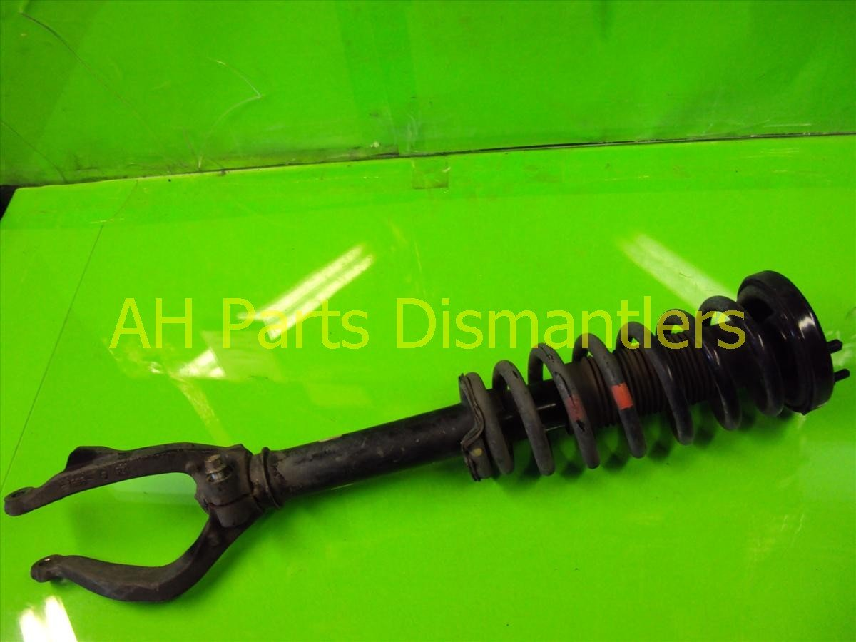2006 Honda Accord Front driver STRUT SHOCK SPRING Replacement