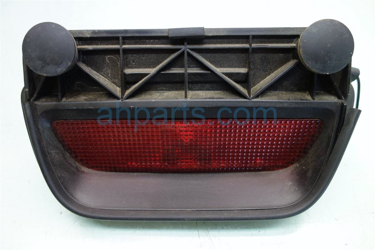 1998 Honda CR V Mounted lamp HIGH MOUNT TAIL LIGHT Replacement
