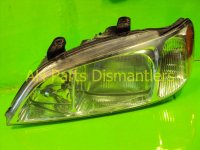 2000 Acura TL Lamp Driver HEADLIGHT has clearcoat peel Replacement