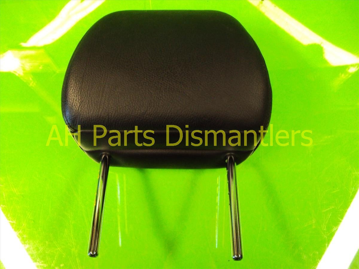2005 Acura TSX FRONT HEADREST BLACK NICE 81140 SEA J51ZA 81140SEAJ51ZA Replacement