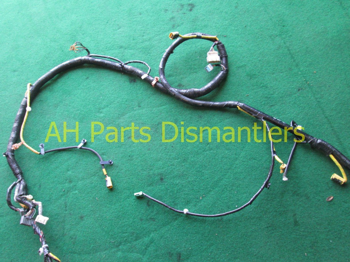 2011 Honda Odyssey Passenger WIRE HARNESS 32140 TK8 A10 32140TK8A10 Replacement