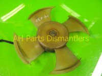 1999 Honda Prelude Cooling AC FAN BLADES MOTOR NO SHROUD Replacement