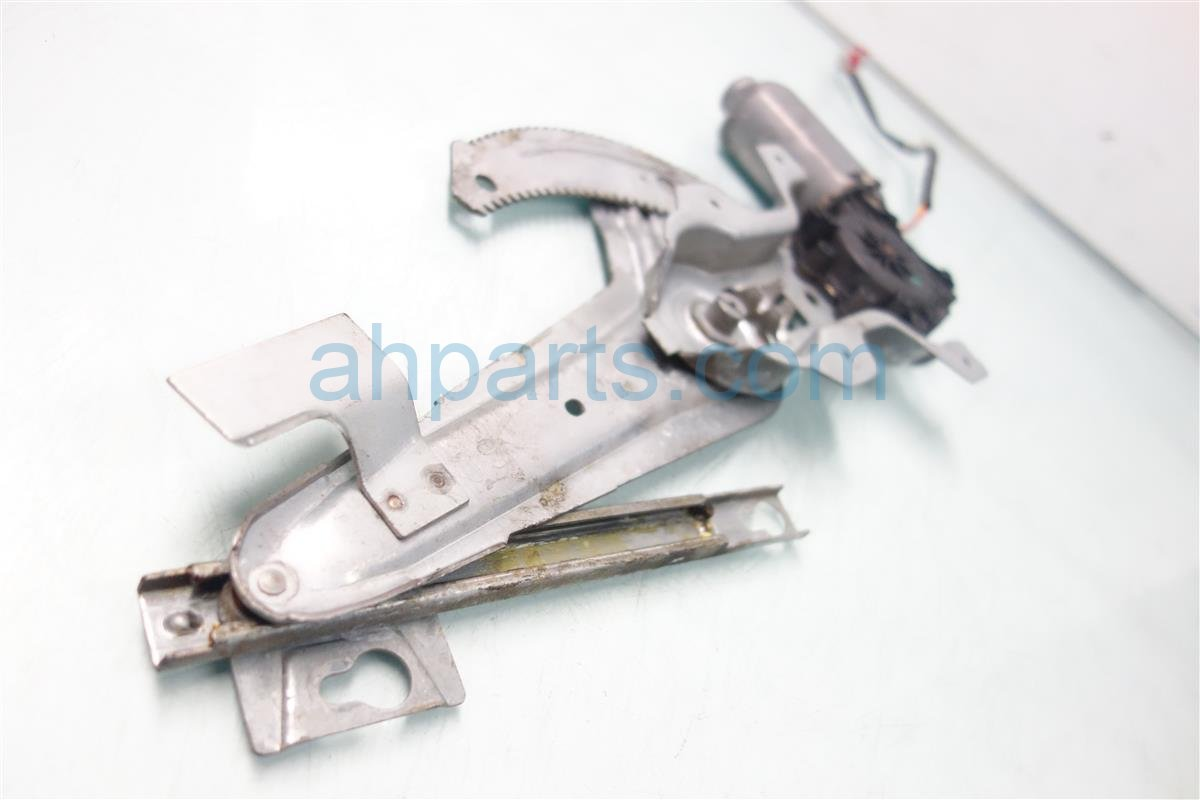 Buy 35 1998 honda civic front rear passenger window for 1998 honda civic power window regulator