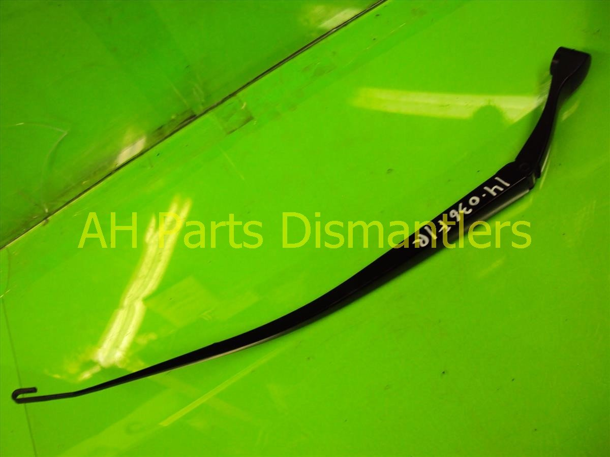 2007 Acura TL Passenger WINDSHIELD WIPER ARM Replacement