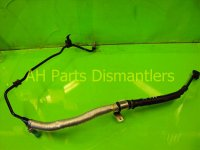 2007 Acura TL Power steering high pressure line P S FEED HOSE 53713 SEP A14 53713SEPA14 Replacement