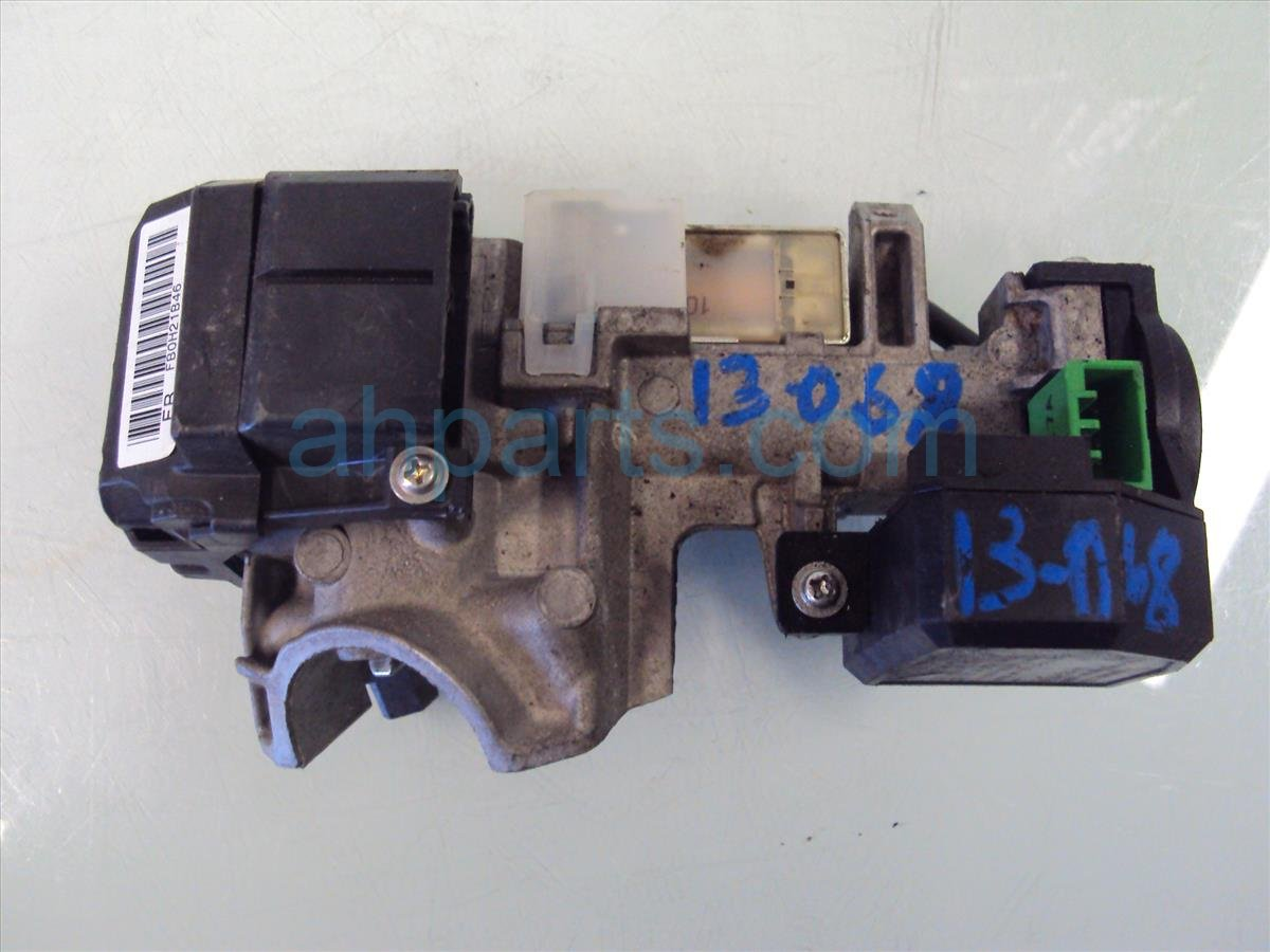 2010 Honda Accord Column IGNITION SWITCH NO KEY Replacement