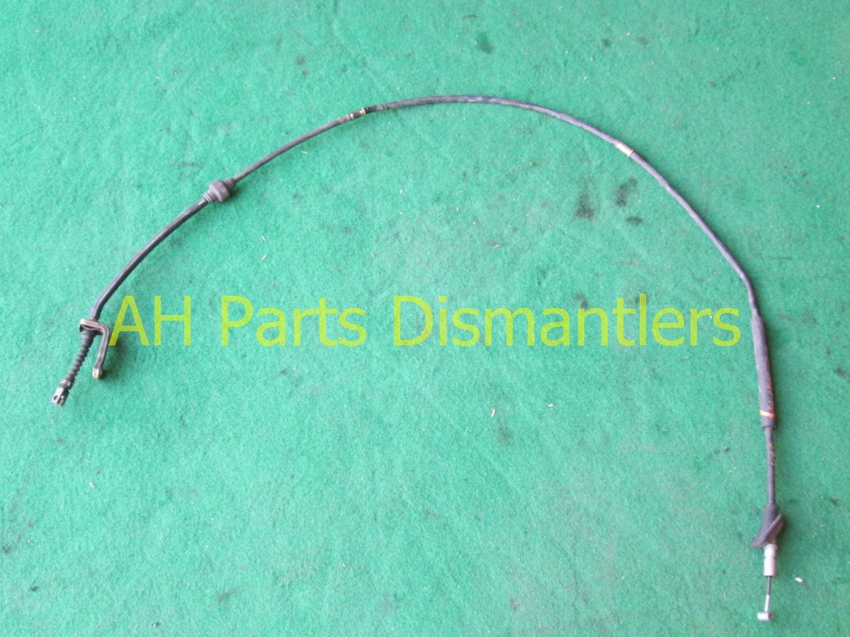 1999 Honda Civic Driver PARKING WIRE A 47560 S04 932 47560S04932 Replacement