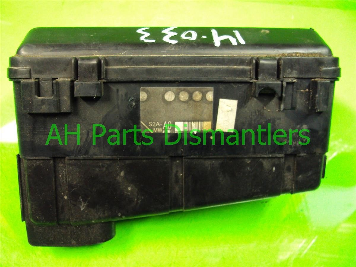 2002 Honda S2000 Engine Fuse Relay Box 38250 S2a A02 Replacement