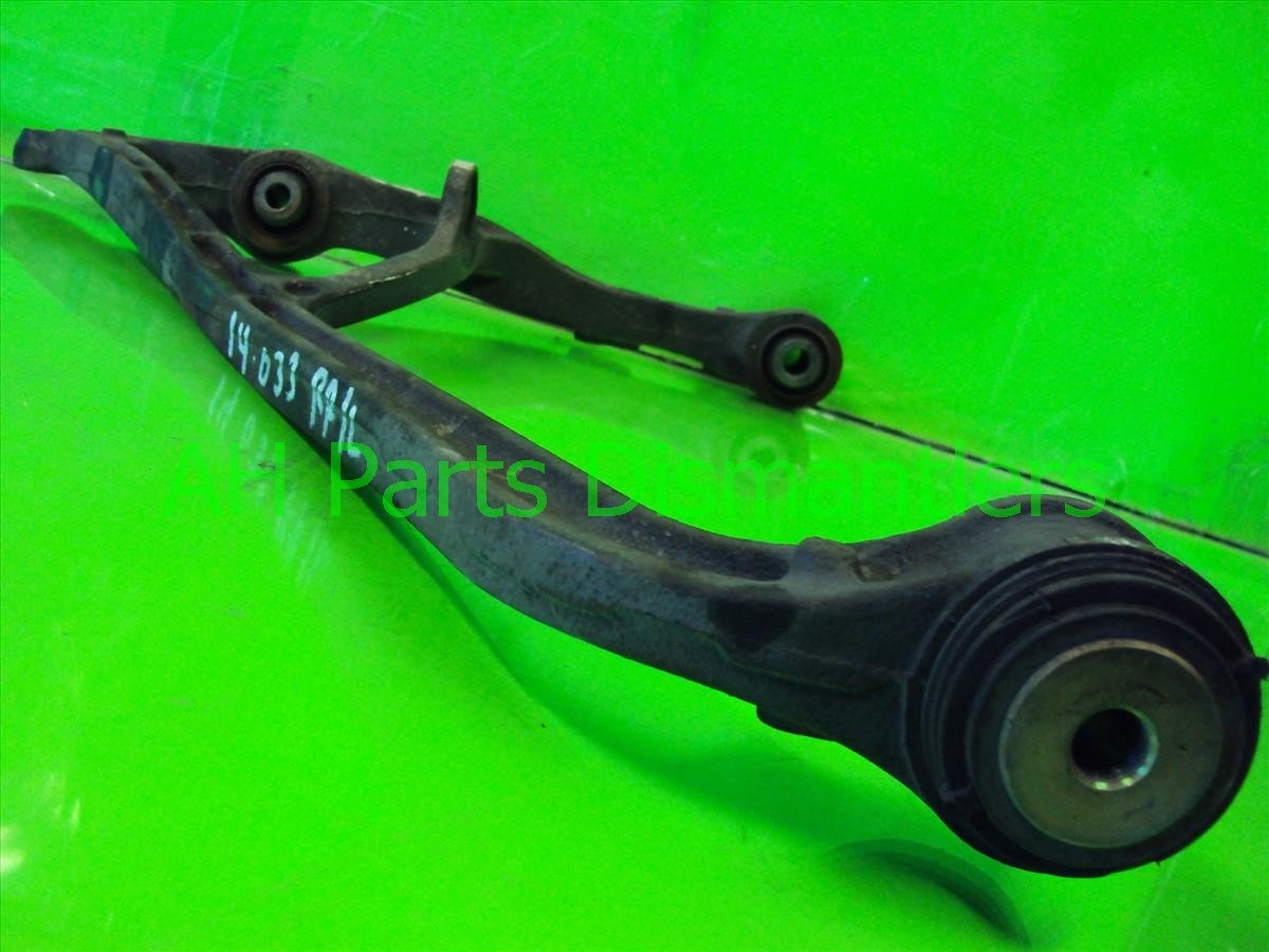 2002 Honda S2000 Control Rear driver LOWER ARM 52360 S2A 000 52360S2A000 Replacement