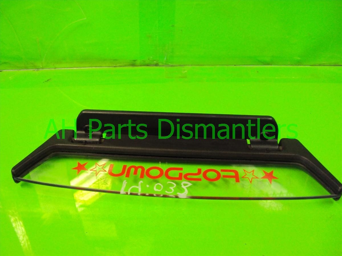 2002 Honda S2000 AERO SCREEN ASSY GRAPHITE BLACK Replacement