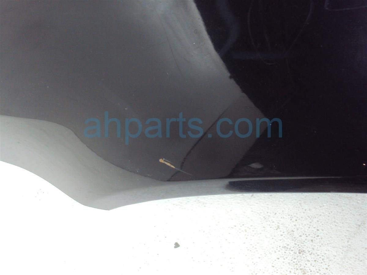 2000 Acura TL Front Driver FENDER BLACK used 60261 S0K A90ZZ 60261S0KA90ZZ Replacement