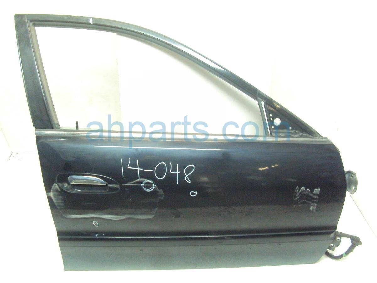 2000 Acura TL Front passenger DOOR SHELL 67010 S0K A91ZZ 67010S0KA91ZZ Replacement