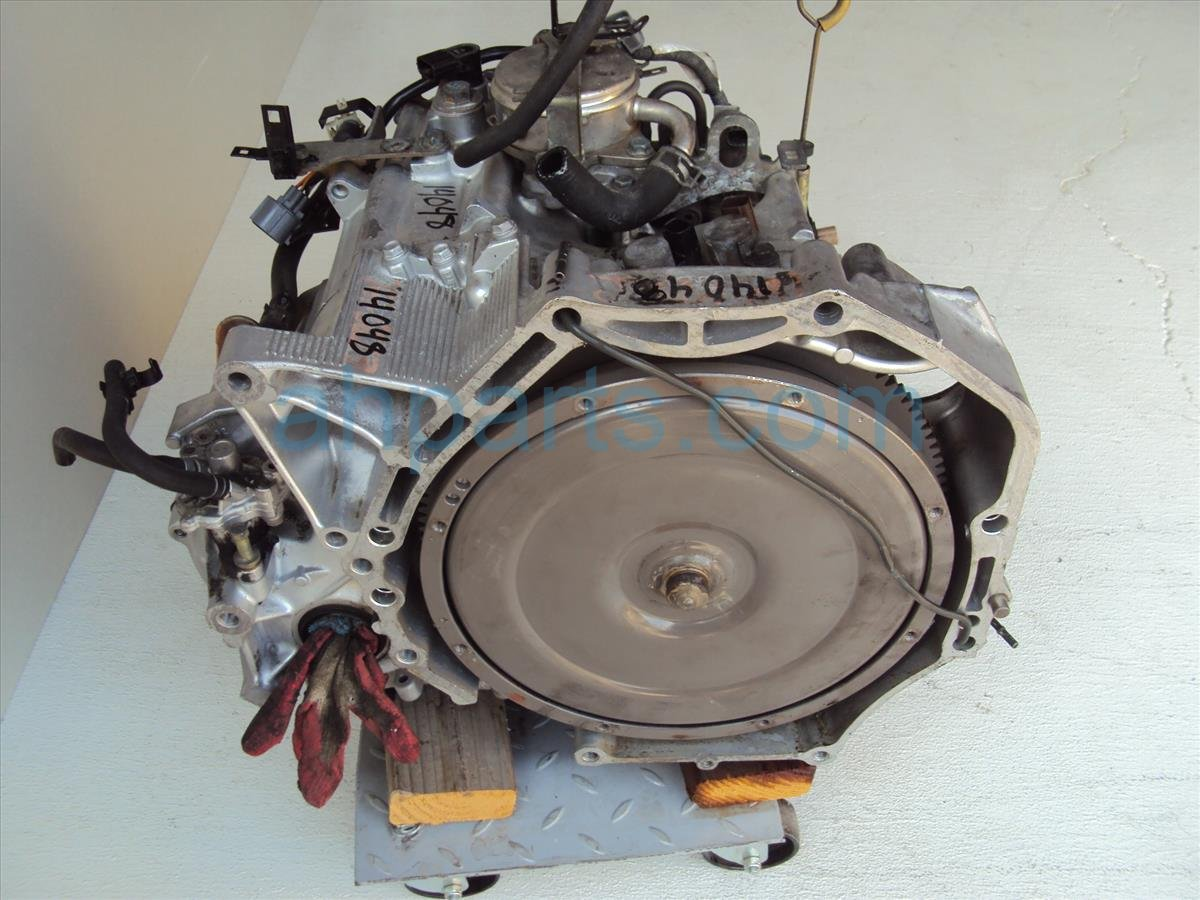 2000 Acura TL Bad transmission needs rebuild Replacement