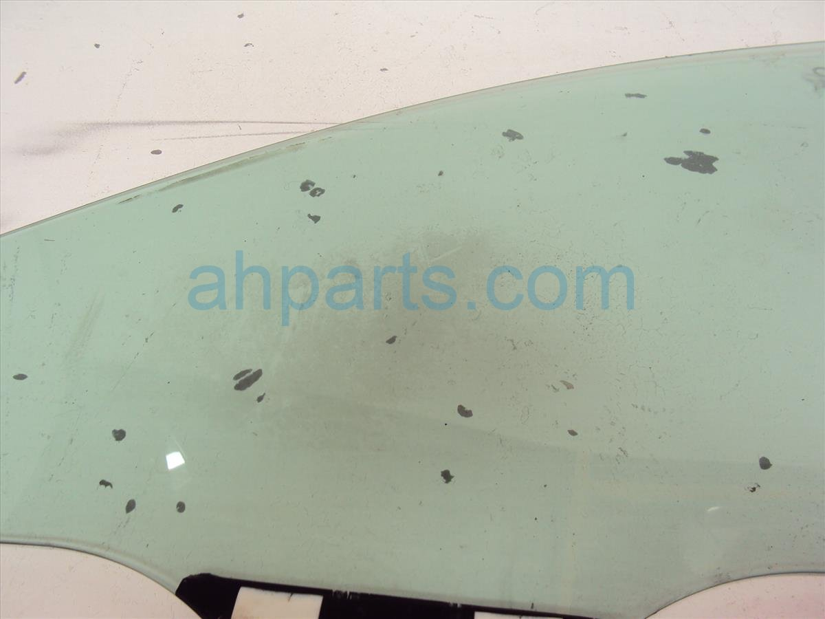 2006 Acura RL Sunroof SUN ROOF GLASS WINDOW Replacement