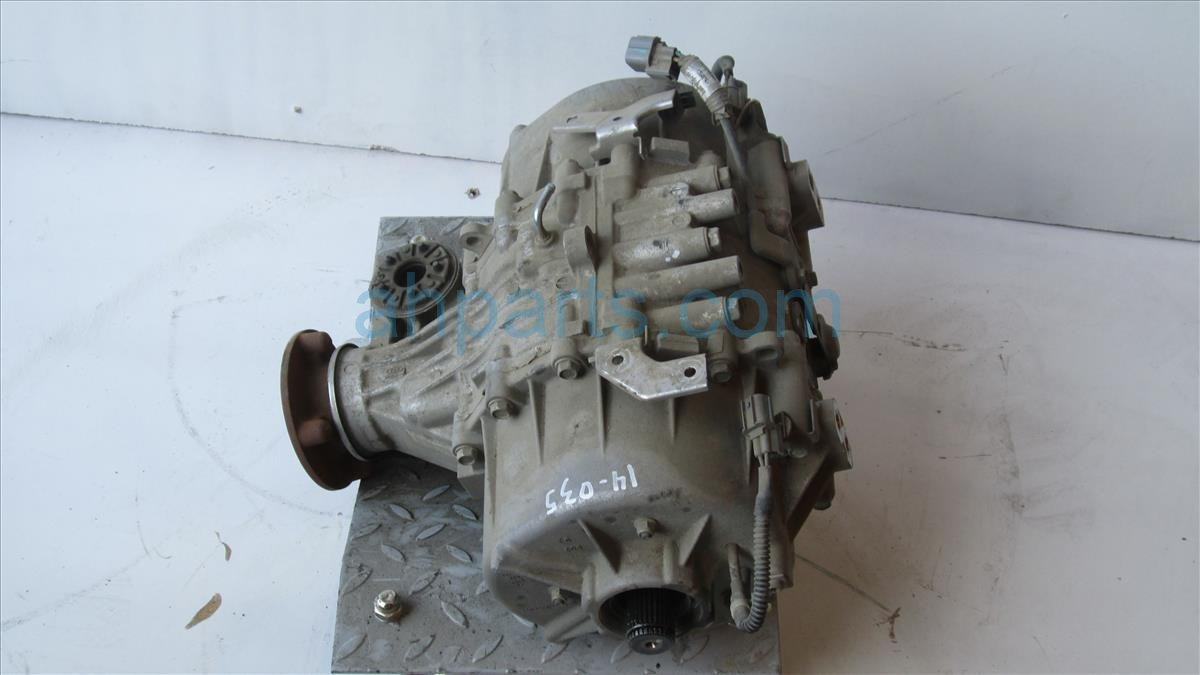 2010 Honda Pilot REAR DIFFERENTIAL 41200 RN7 000 41200RN7000 Replacement