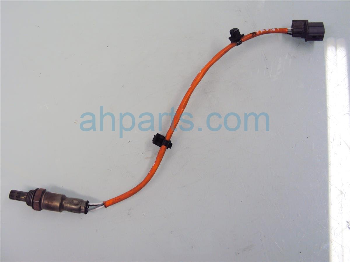 2006 Acura RL Oxygen REAR SECONDARY SENSOR 36542 RJA 004 36542RJA004 Replacement