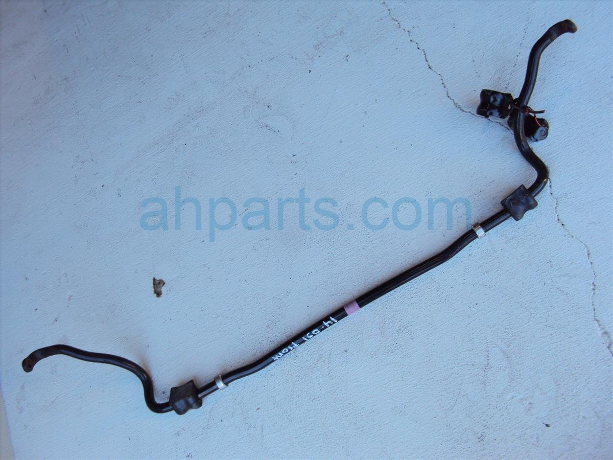 2013 Honda Civic Sway Front Stabilizer Bar 51300 TX6 A01 Replacement