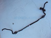 2013 Honda Civic Sway FRONT STABILIZER BAR 51300 TX6 A01 51300TX6A01 Replacement
