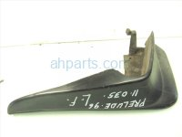 1996 Honda Prelude Front driver MUDFLAP Replacement