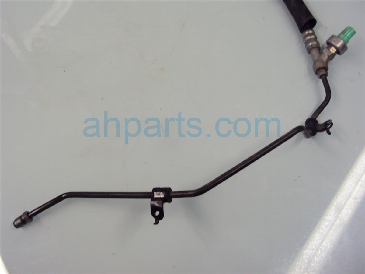 2010 Acura MDX High / Line Power Steering Pressure Hose 53713 STX A02 Replacement