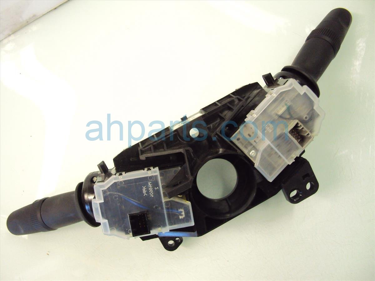 2013 Honda Accord Combo COLUMN SWITCH ASSEMBLY Replacement