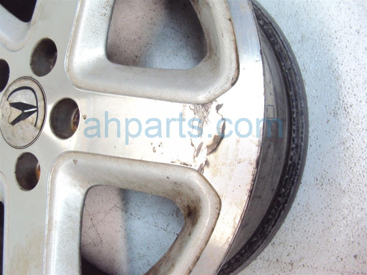 2001 Acura CL Wheel / Rear Driver Rim 5 Spoke Lots Of Curb Replacement