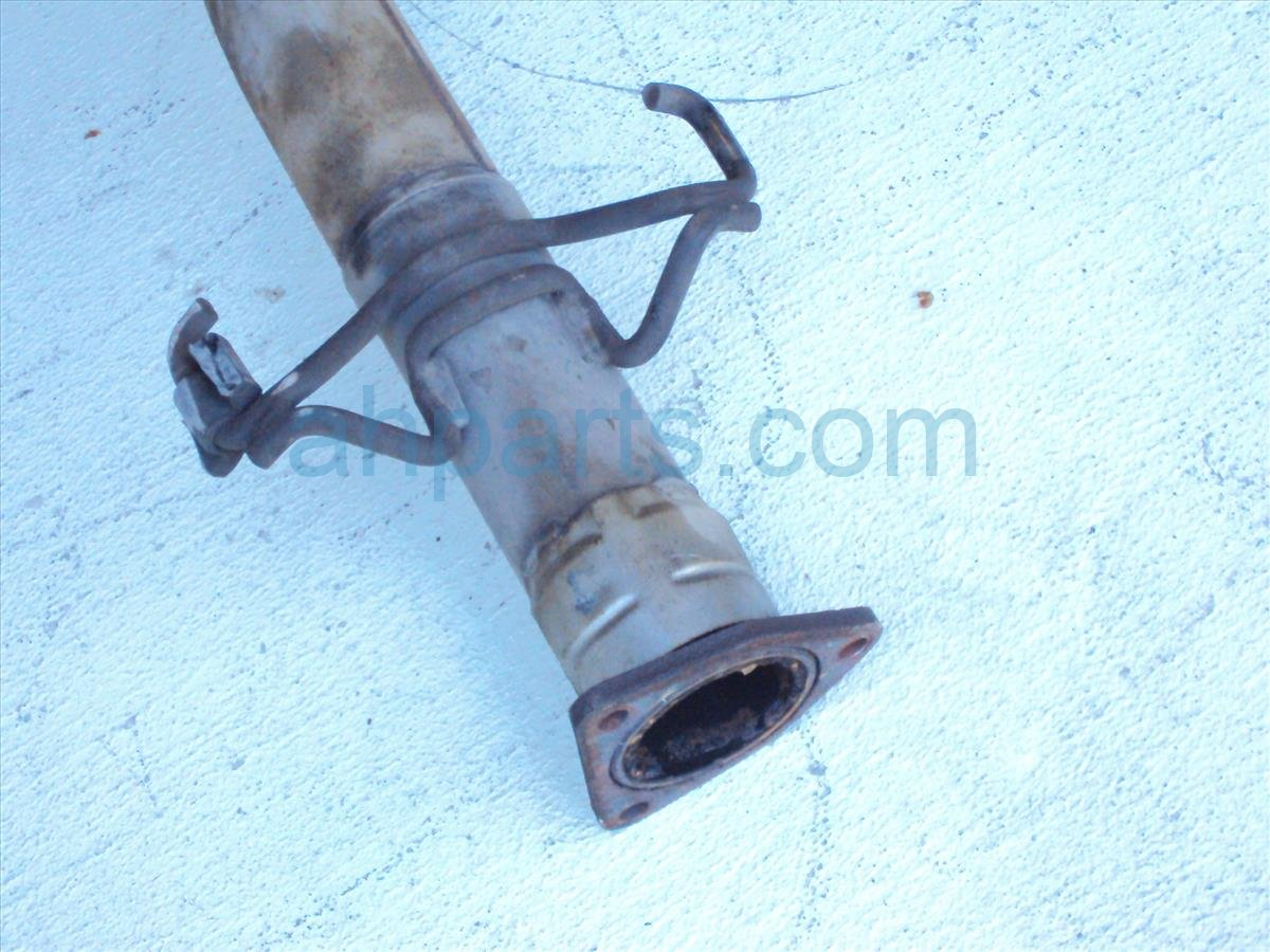 1996 Acura TL Exhaust Pipe B 18220 SZ5 C01 Replacement