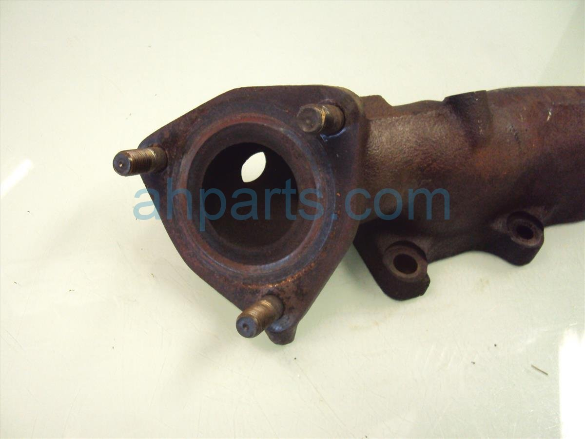1996 Acura TL Passenger Exhaust Manifold 18100 PY3 000 Replacement