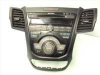 2014 Acura RDX Radio audio AM FM 6 Disc Tech 39547 TX4 A31 39547TX4A31 Replacement
