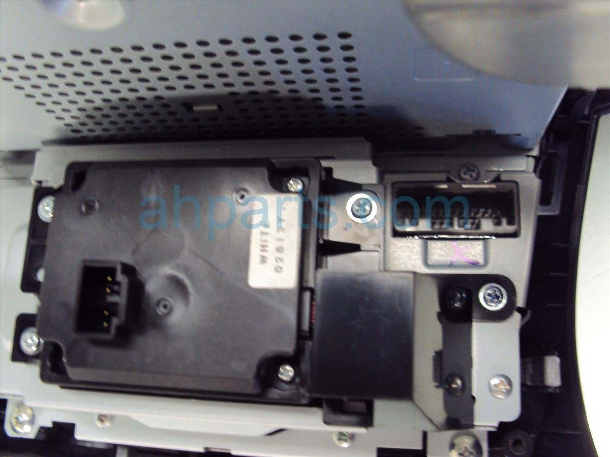 2014 Acura RDX Radio Audio Am Fm 6 Disc Tech 39547 TX4 A31 Replacement