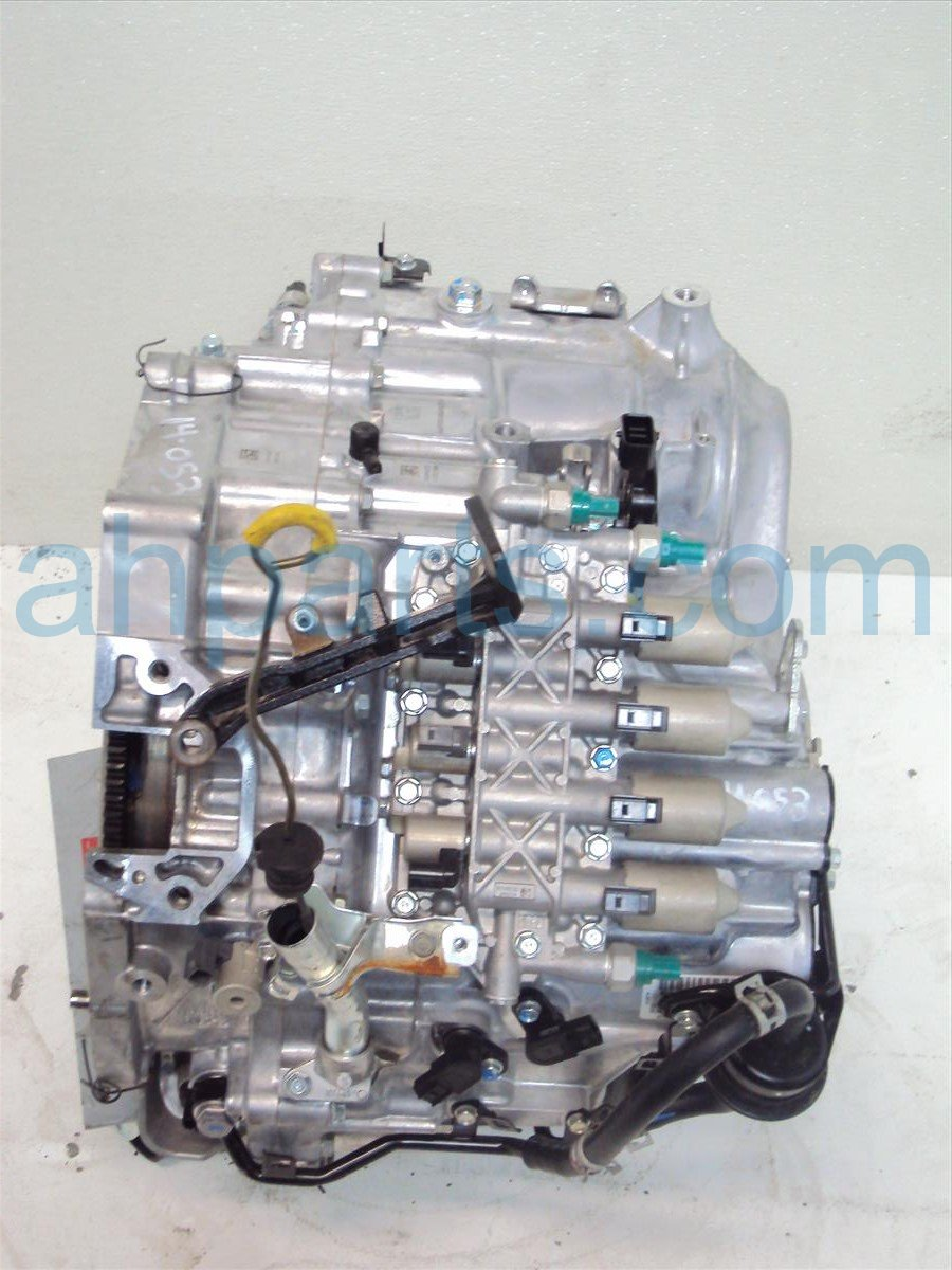 2014 Acura RDX TRANSMISSION 2WD 6M WARRANTY Replacement
