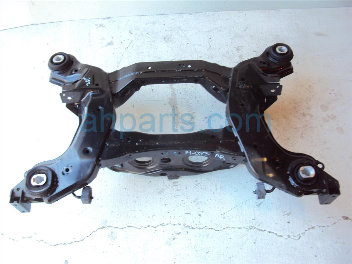 2014 Acura RDX Crossmember Fwd Rear Sub Frame 50300 TX5 A00 Replacement