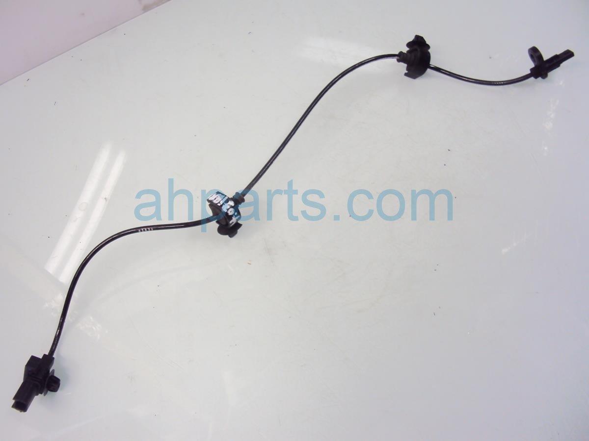 2013 Honda Civic Rear Passenger Abs Sensor 57470 TR3 A11 Replacement