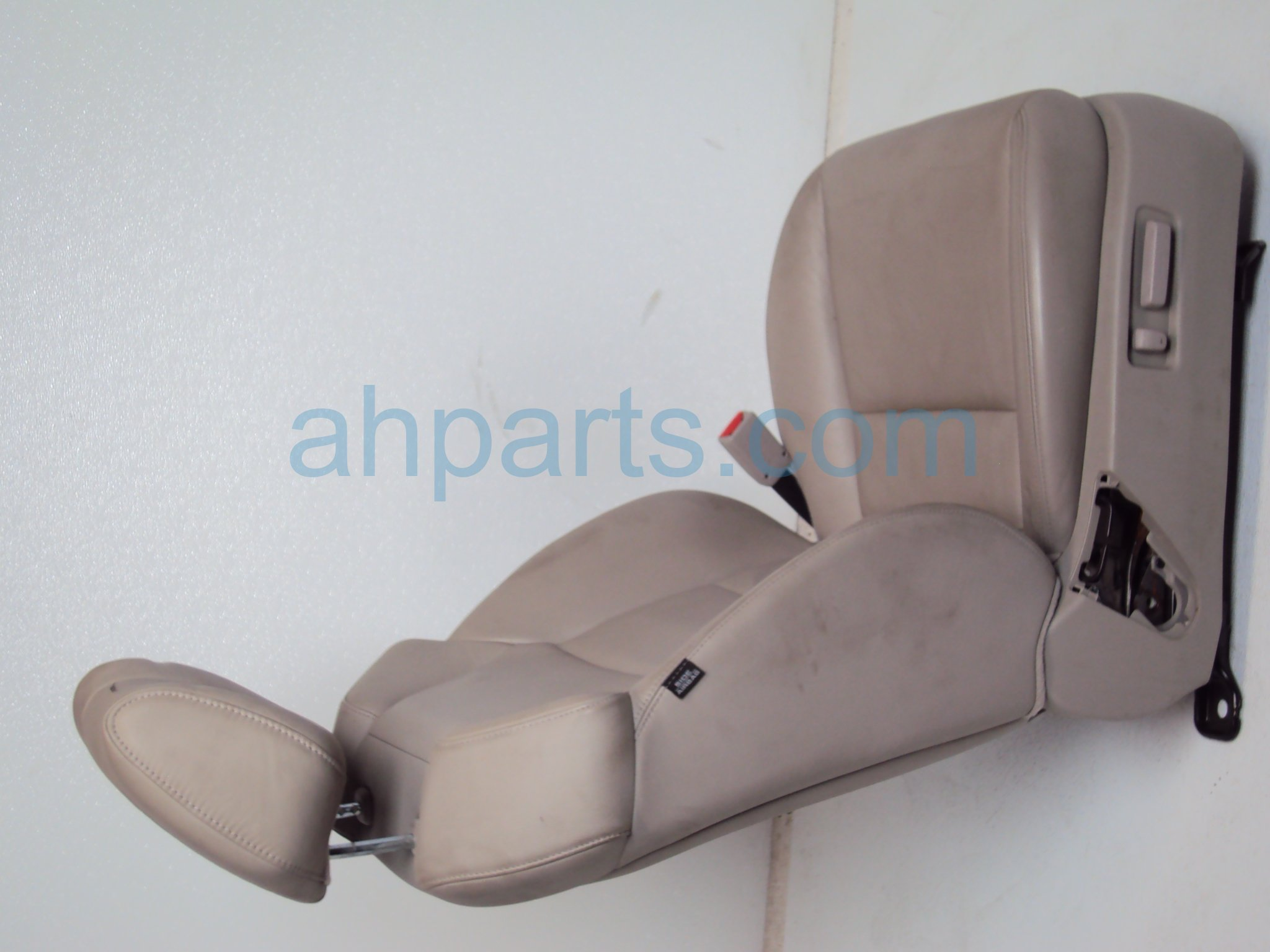2010 Acura MDX Front passenger SEAT Gray color 04811 STX L01ZC 04811STXL01ZC Replacement