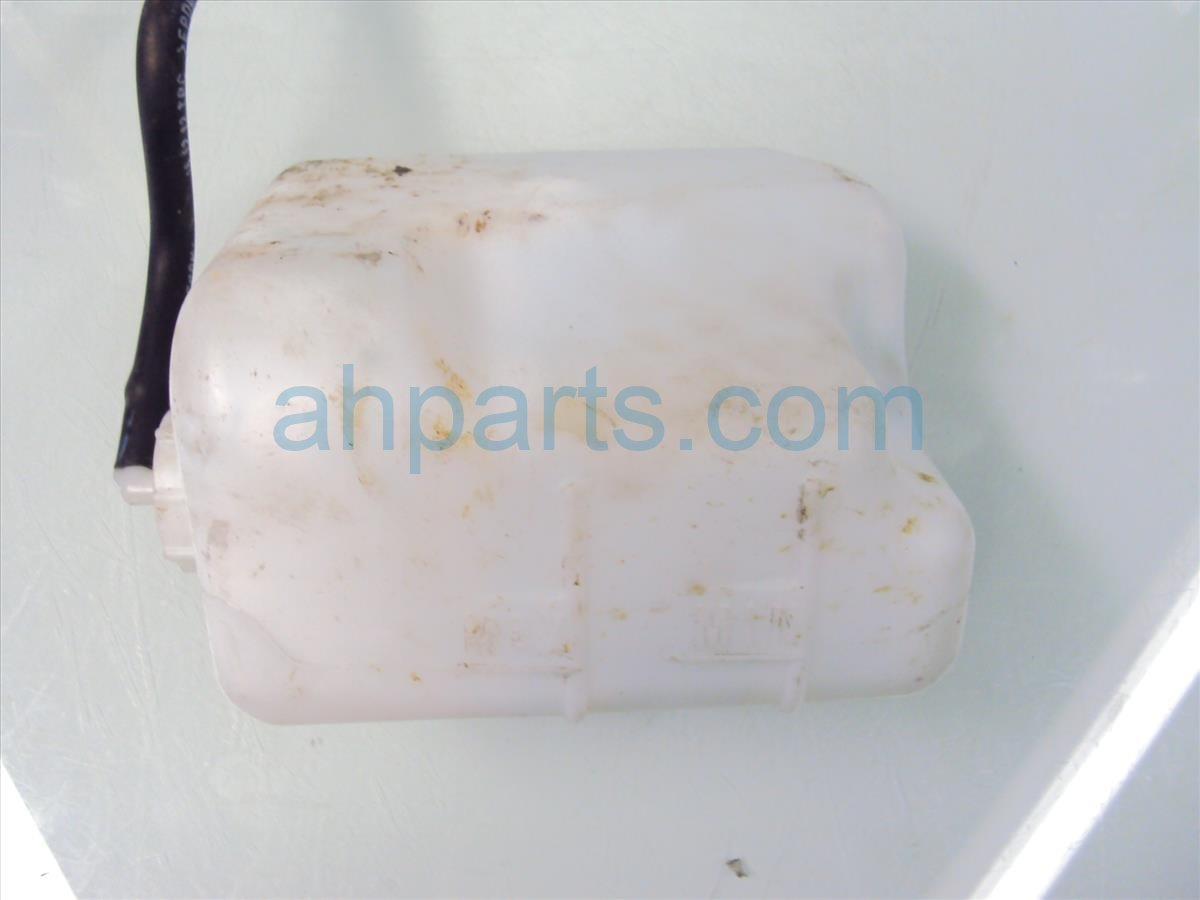 2014 Acura RDX Radiator Bottle Replacement
