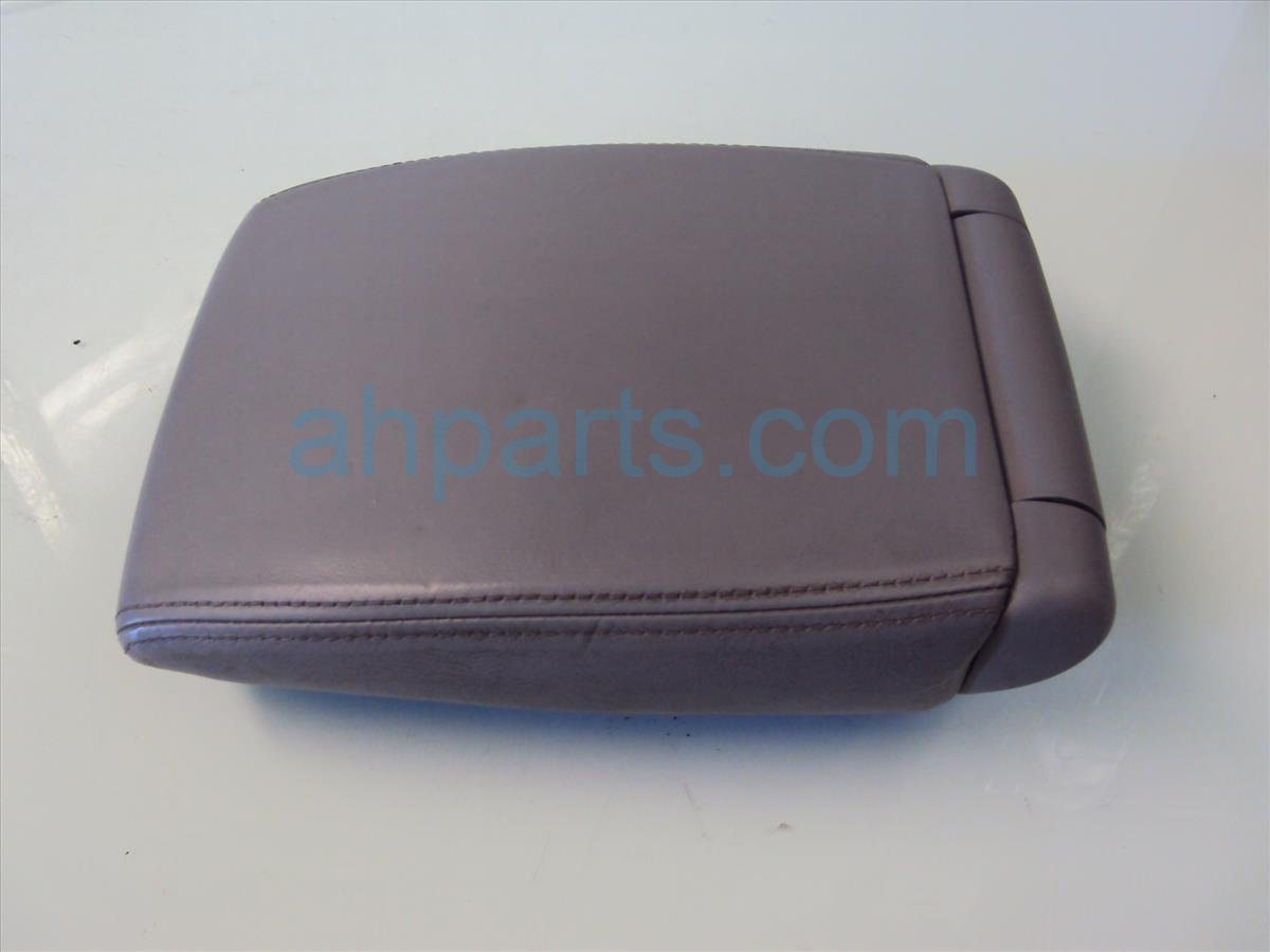 2003 Acura MDX ARMREST GREY 83422 S3V S21ZD 83422S3VS21ZD Replacement