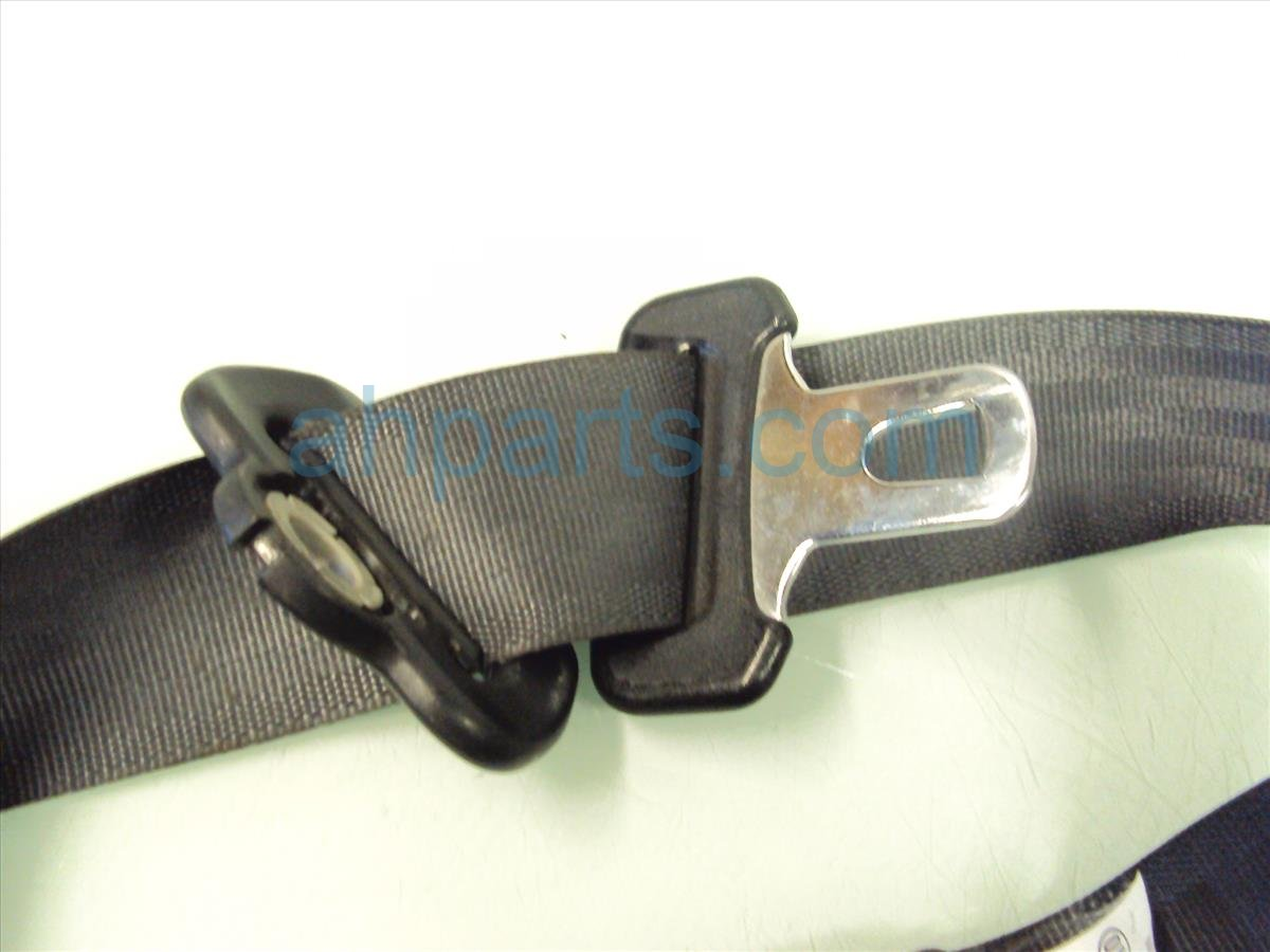 2001 Honda Prelude Front passenger SEAT BELT GRAY retracts 04814 S30 A01ZA e 331336258207 04814S30A01ZAe331336258207 Replacement