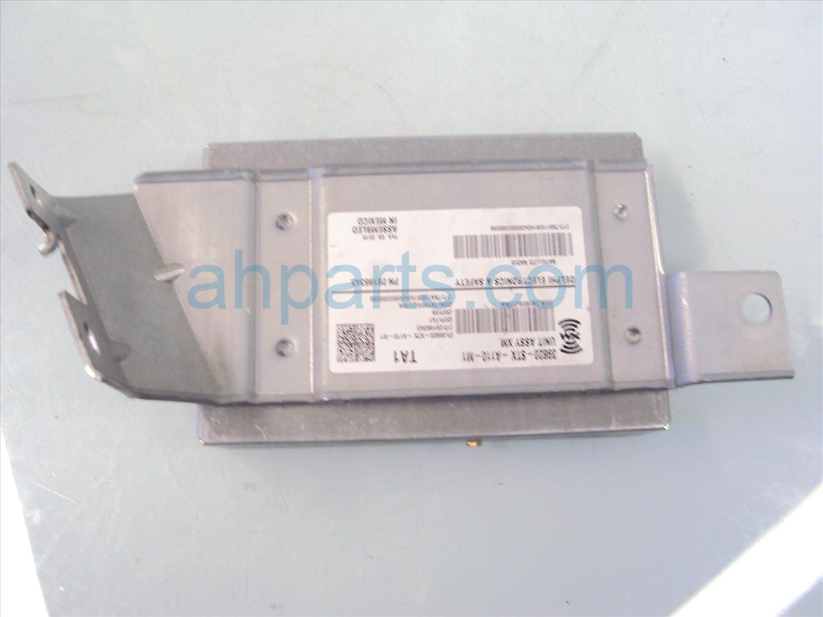 2010 Acura MDX XM UNIT 39820 STX A11 39820STXA11 Replacement