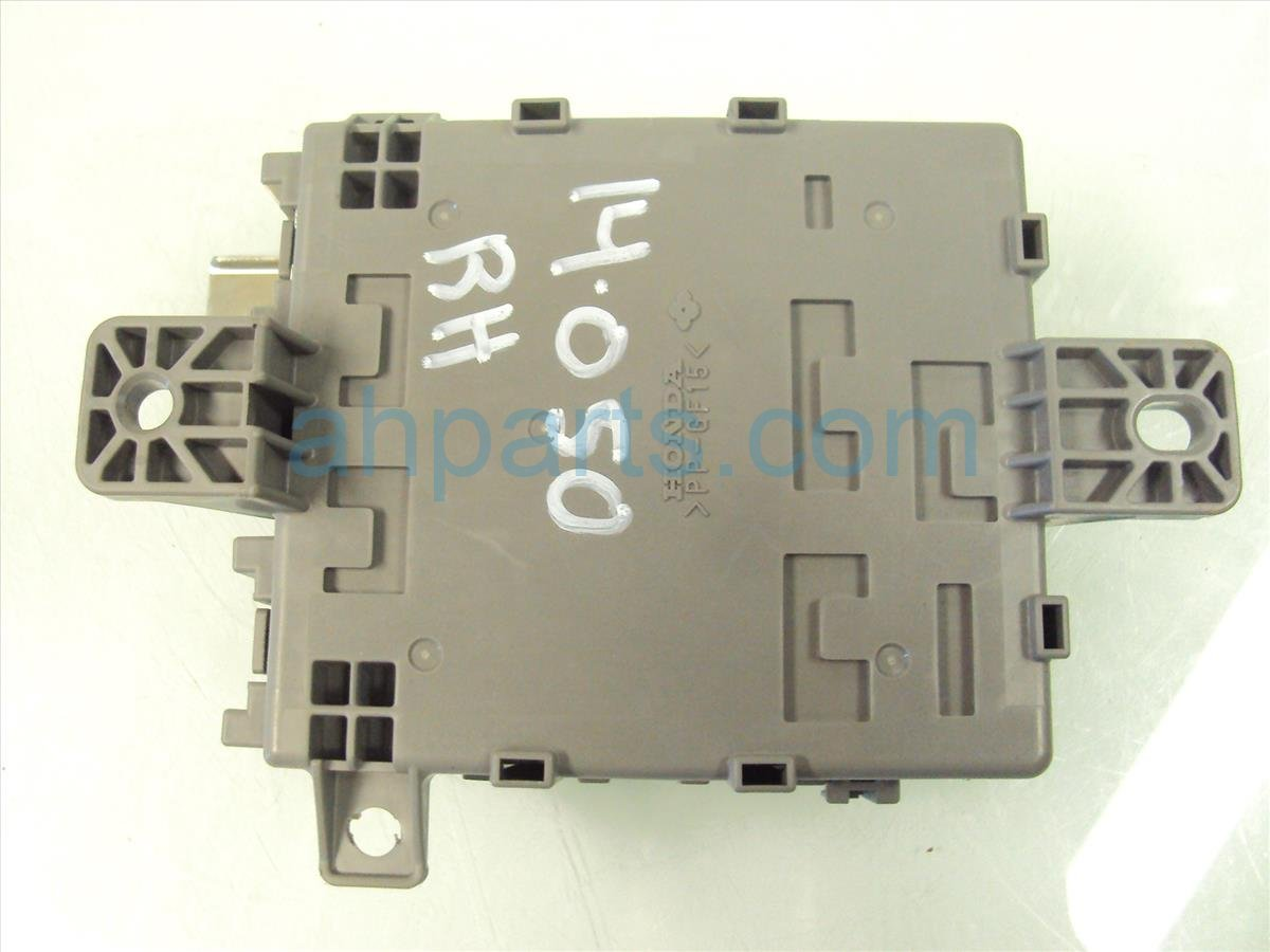 2006 Acura RL Passenger DASH FUSE BOX 38210 SJA A01 38210SJAA01 Replacement