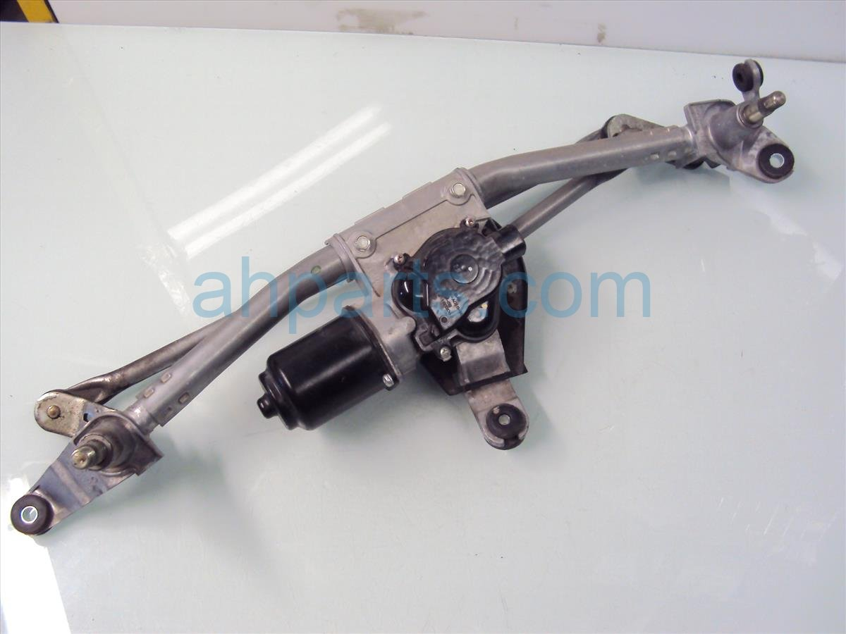 2010 Acura MDX Front Arms Windshield Wiper Motor 76505 STX A01 Replacement
