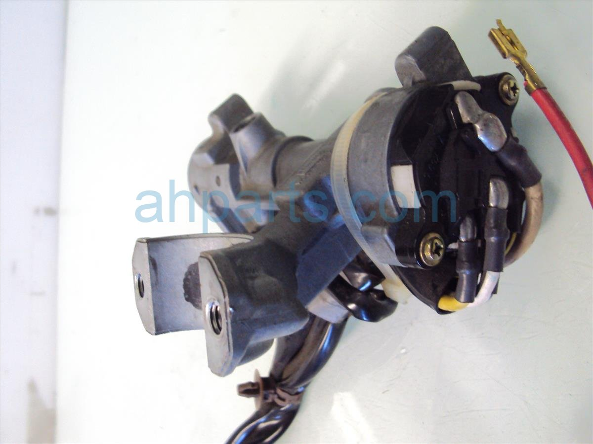 1999 Honda Civic Column Mt Ignition Switch No Key Replacement