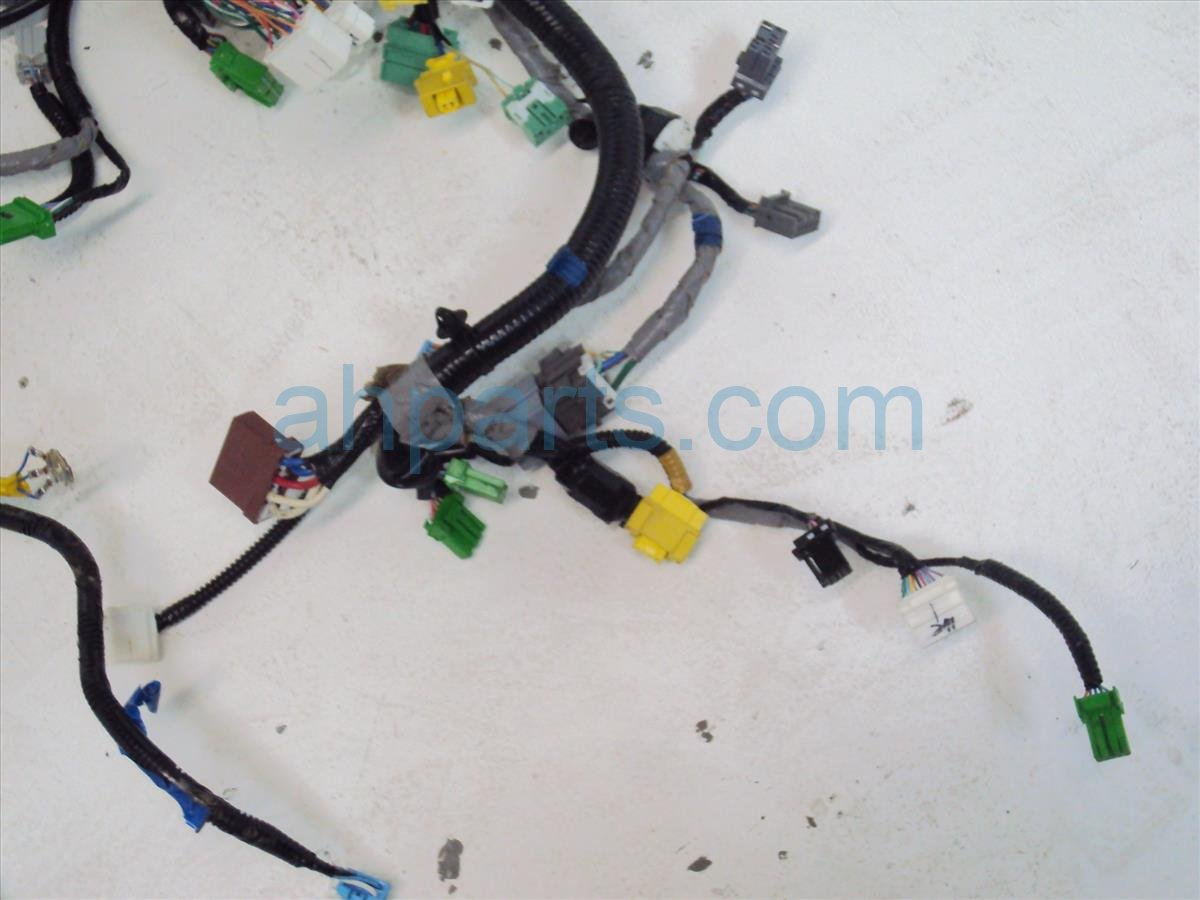 2006 Acura RL INSTRUMENT HARNESS 32117 SJA A01 32117SJAA01 Replacement