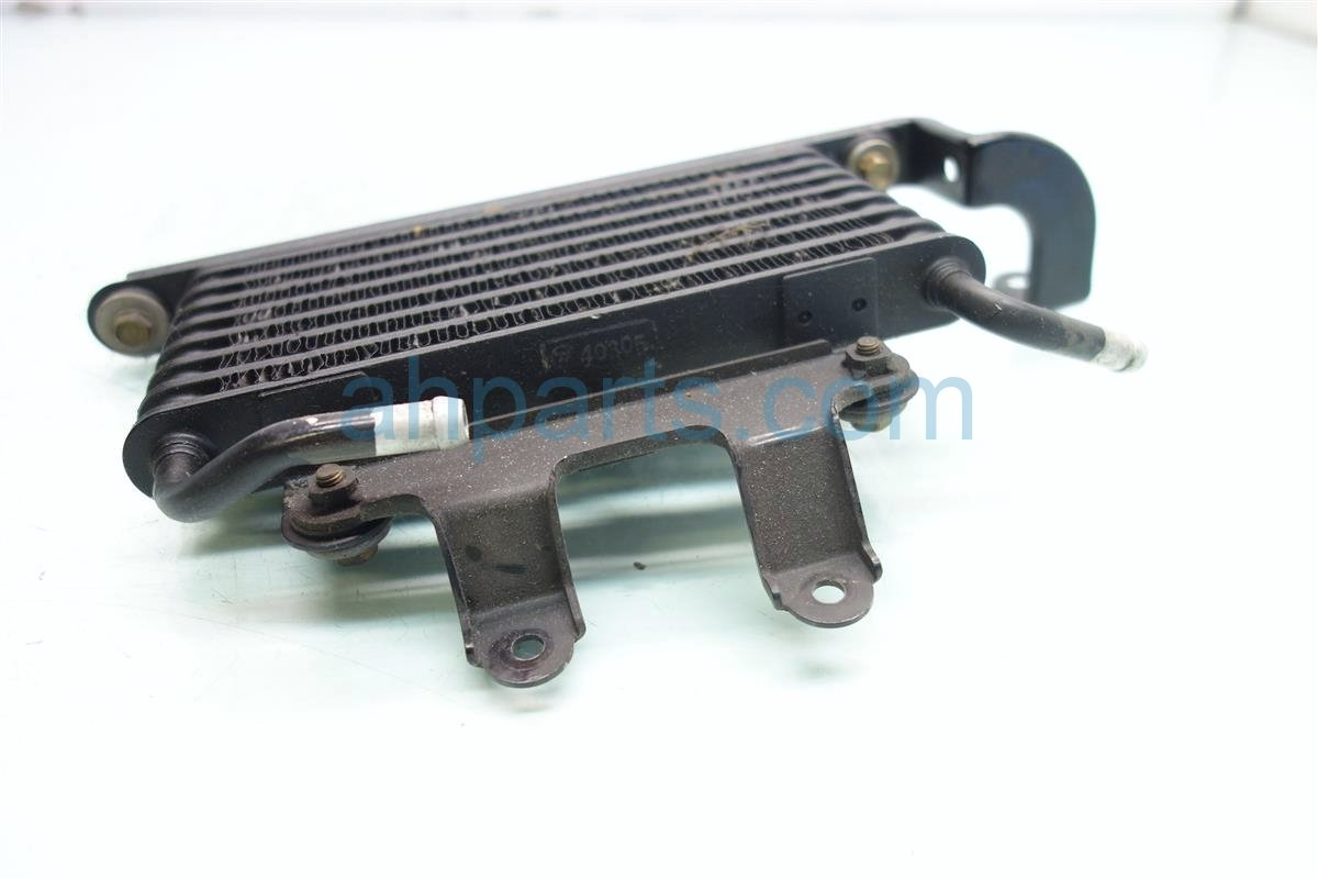 Acura RL Automatic Transmission Oil Cooler RJA - Acura rl transmission fluid