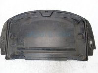 1996 Acura NSX TARGA ENGINE COVER BLK Replacement