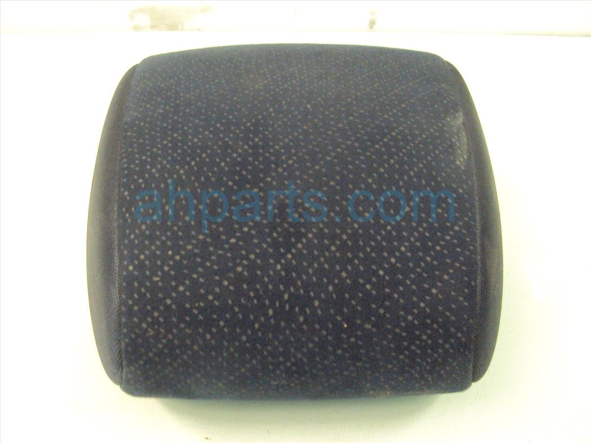 2006 Honda Civic Passenger Headrest Blue Hybrid 81140 SNC A01ZA Replacement